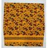 Madurai Sungudi Sarees - double side thread border with fancy prints